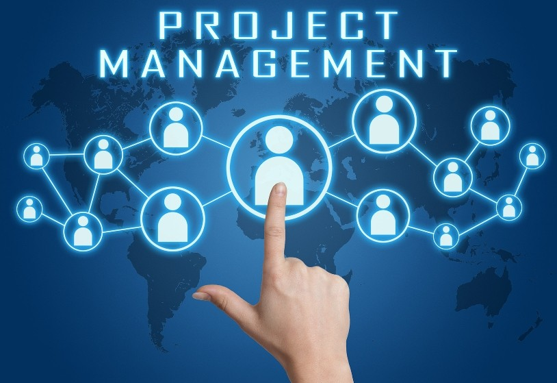 project management consultant